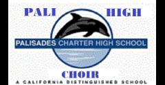 Pali High Choir