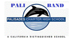 Pali High Band Programs