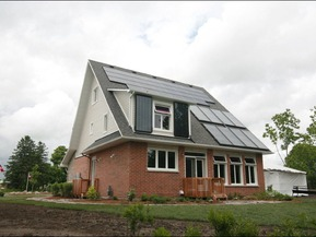 picture from Inspiration - The Minto Eco Home