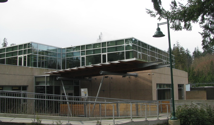 Green Building Audio Tours - Aquaquest: The Mary Blusson