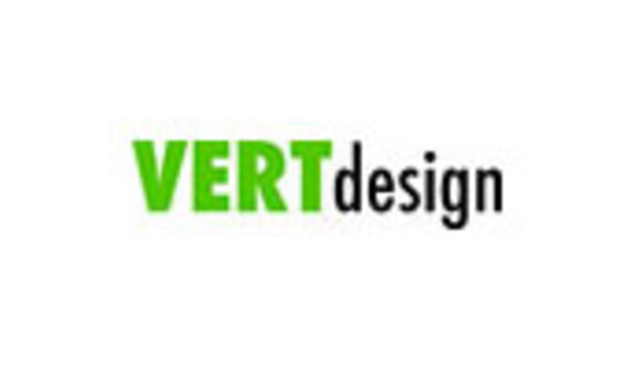 Vertdesign small logo