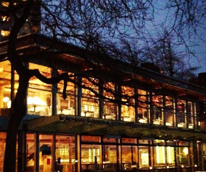 West End Cafe Shelburne Ma