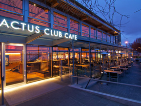 picture from Cactus Club Cafe English Bay