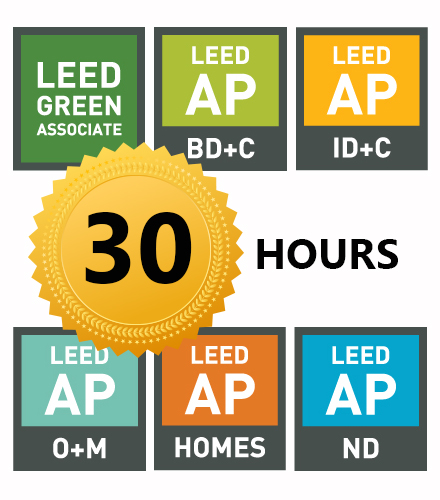 LEED CE Packages