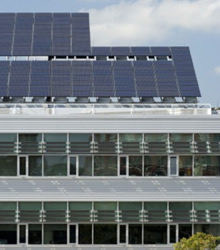 Integrating Photovoltaics in Buildings for Renewable Energy Production