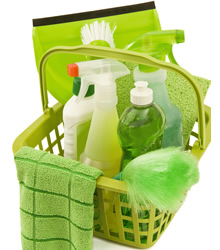 Successfully Implementing A Green Cleaning Strategy