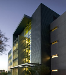 High Performing Building Envelopes for Sustainable Design and Energy Savings