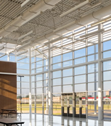 Daylighting: Achieving Energy Efficiency with Sunlight and Lighting