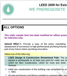 30 LEED O+M Mistakes to Avoid