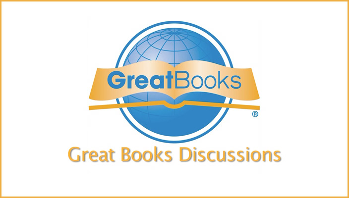 Great Books Discussions