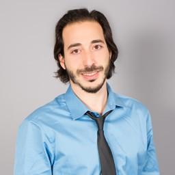 Nick Kassanis