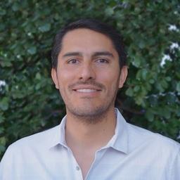 Rubén Morón Rojas
