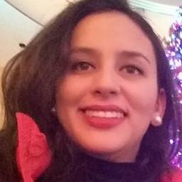 Paulina Melgoza