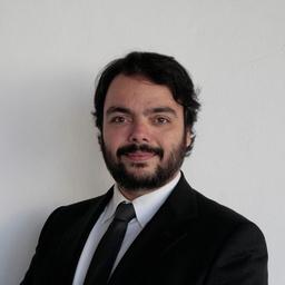 Pablo Ruesga