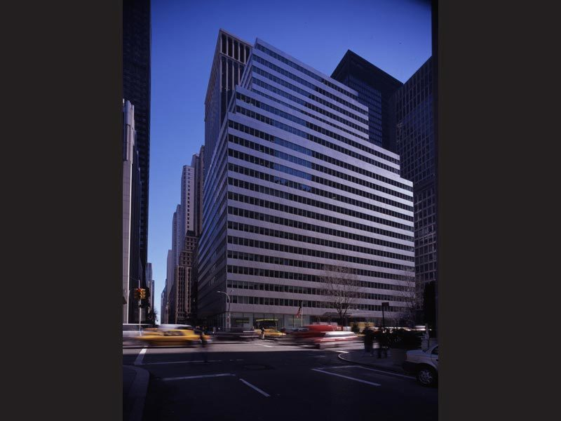 Colgate-Palmolive: USA - New York - Park Ave. Offices