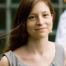 Katherine Bubriski