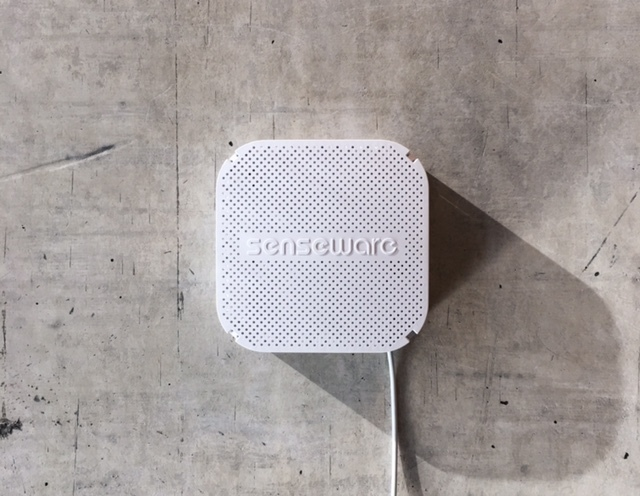 Indoor Air Quality Sensor Packages