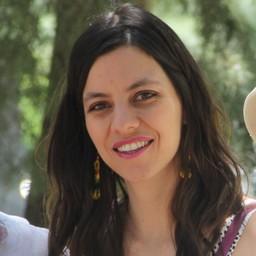 Dinah Cuevas Santos