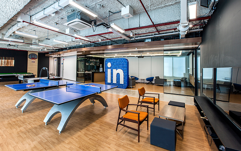 LinkedIn Technology Information Pvt Ltd.