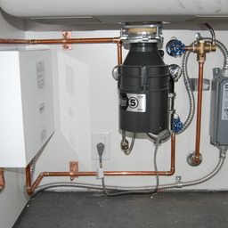 Technology: High efficiency water heaters