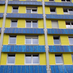 Special Collection: Multi-Familly Projects with On-Site Renewables
