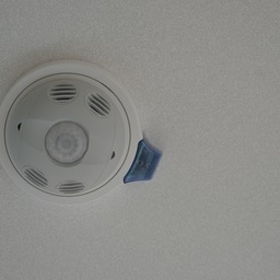 Technology: Occupancy sensors