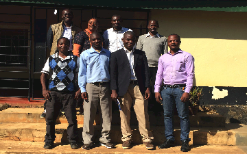 Malawi and Zimbabwe Publishing Team Updates