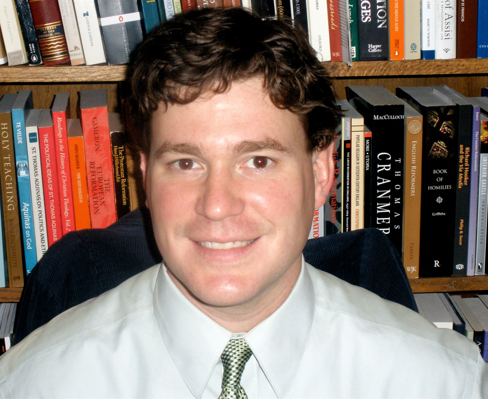 Andrew C. Thompason