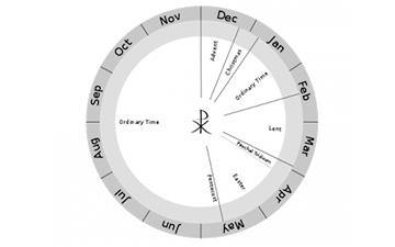 The Christian Year: Seasons of Discipleship