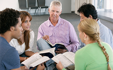 The Trouble With Small Groups