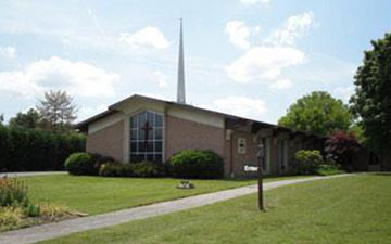 Observing Discipleship Ministries Worship Resources: Green Meadow United Methodist Church