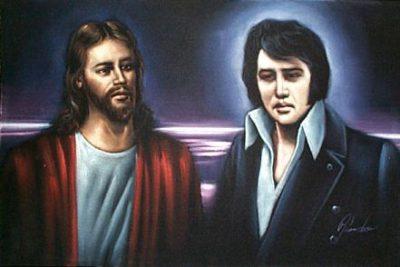 jesus-elvis