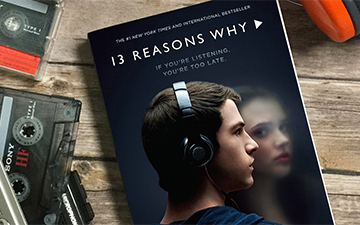 Why People are watching Netflix's 13 Reasons Why