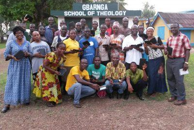 DRI_Gbarnga Group