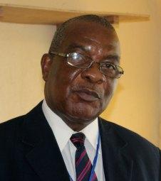President of United Methodist University, Liberia