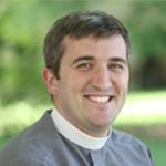 Rev. Cameron Merrill