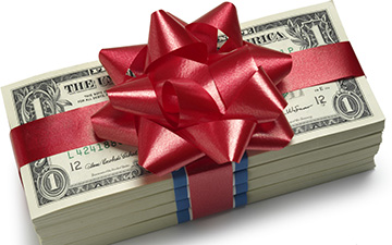 ASK KEN: Gift Giving/Receiving Can Be Taxing