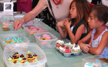 "Donor Spotlight: ""Cakes for a Cause"""