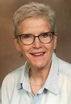 Rev. Kali Christensen
