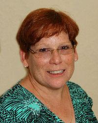Rev. Barbara Salyers