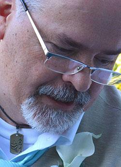 Rev. David McCue