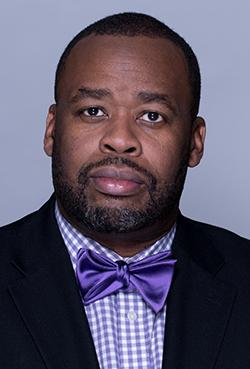 Rev. Dr. B Kevin Smalls