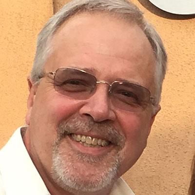 Rev. Steve Creel