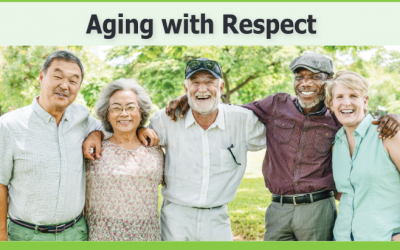Aging With Respect: An Elder Abuse Early Intervention and Prevention Safety Card
