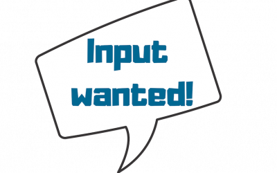 We Are Seeking Input on Language Access Toolkit!