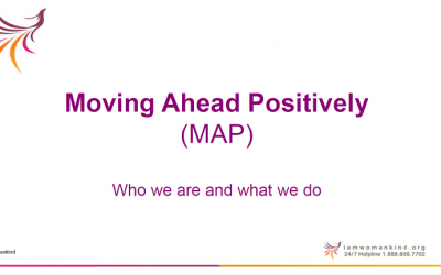 Moving Ahead Positively: Trauma-Informed Culturally-Specific Models