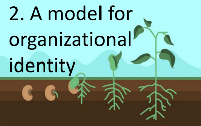 Building Our Communities: Organizational Sustainability