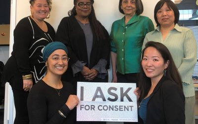 April Highlights: Resources for Sexual Violence Awareness Month