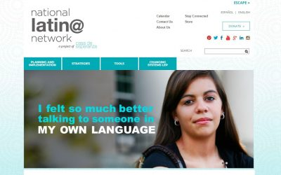 Making Domestic Violence Services Accessible to Individuals with Limited English Proficiency