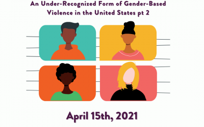 Female Genital Cutting/Mutilation: An Under-Recognized Form of GBV in the US, 2021